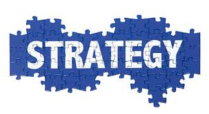 پاورپوینت استراتژی